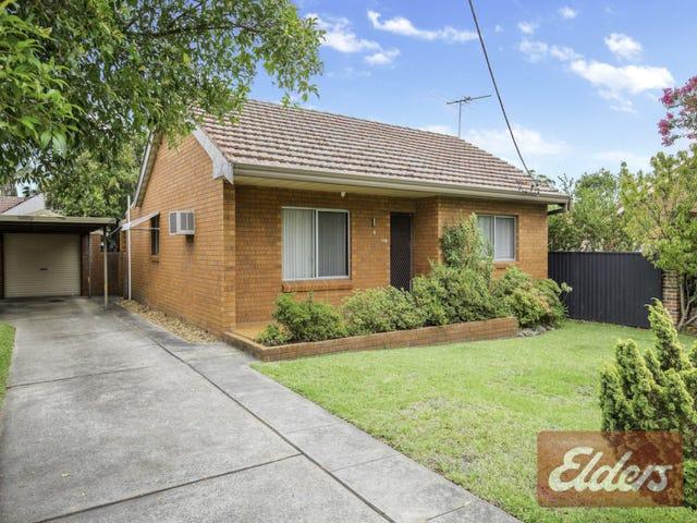 4 Mimosa Avenue, Toongabbie, NSW 2146