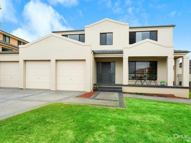 23  Blacksmith Court, Bella Vista, NSW 2153