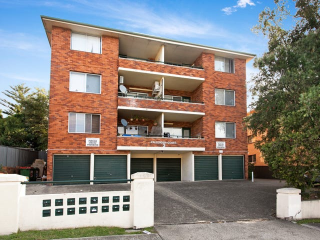 6/3 Short Street, Carlton, NSW 2218