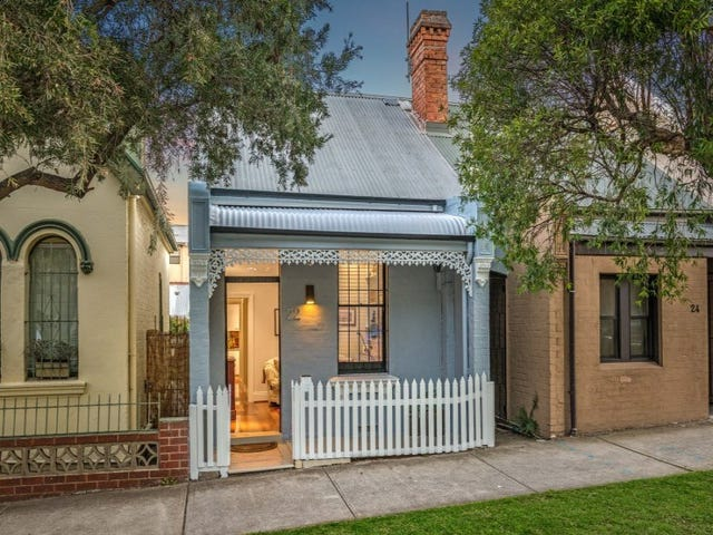 22 Collins Street, Annandale, NSW 2038