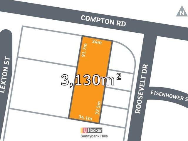 438 Compton Road, Stretton, Qld 4116