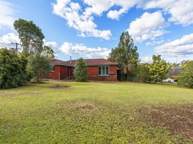 64 Roxborough Park Road, Castle Hill, NSW 2154