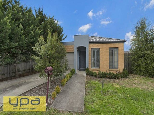 55 Murdoch Court, Sunbury, Vic 3429