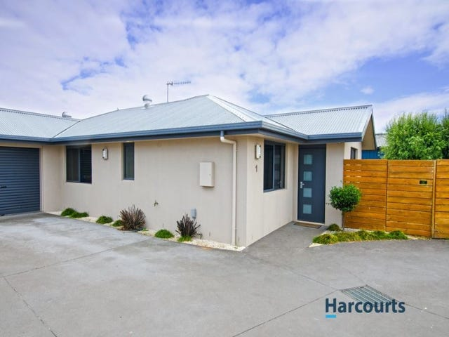 1/29 Mercedes Place, Romaine, Tas 7320
