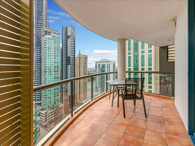 Unit 95/540 Queen Street, Brisbane City, Qld 4000