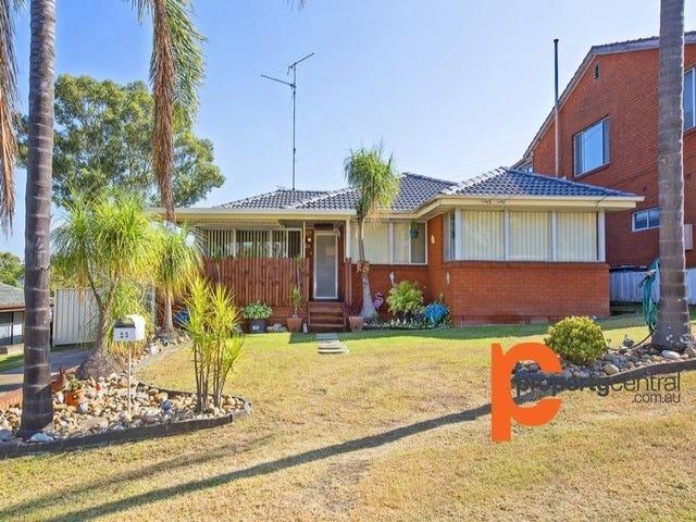 23. Hillcrest Avenue, Penrith, NSW 2750