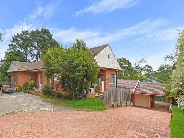 176 & 176A Carlingford Road, Epping, NSW 2121