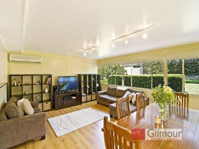 3 Stewart Drive, Castle Hill, NSW 2154
