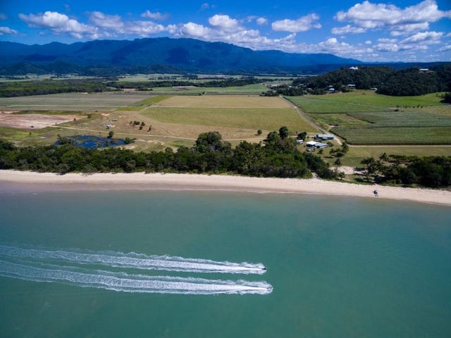 Lot 43 Mossman Daintree Road, Rocky Point, Qld 4873