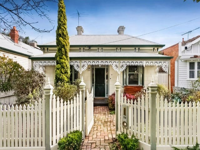 23 Hotham Street, Moonee Ponds, Vic 3039