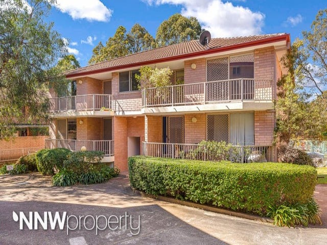 25/8-12 Freeman Place, Carlingford, NSW 2118