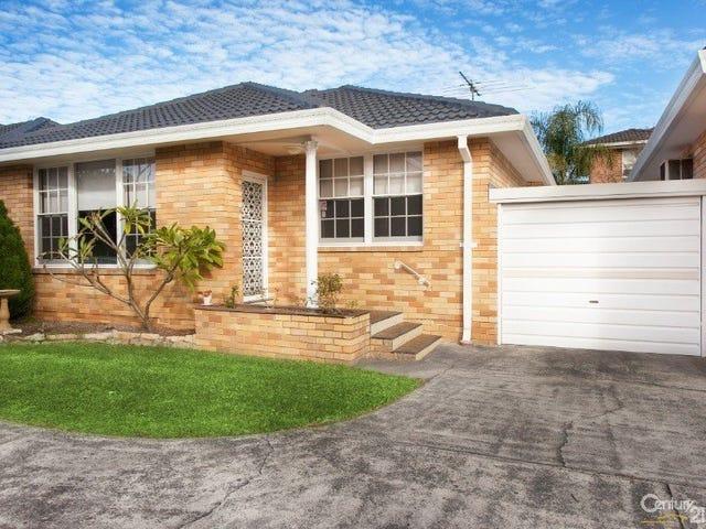 4/33-37 Horbury Street, Sans Souci, NSW 2219