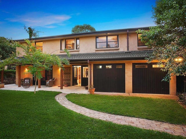 8 Read Place, West Pennant Hills, NSW 2125