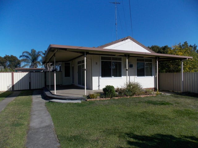 2 Oleander Road, North St Marys, NSW 2760