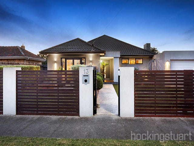 13 Gray Street, Bentleigh East, Vic 3165