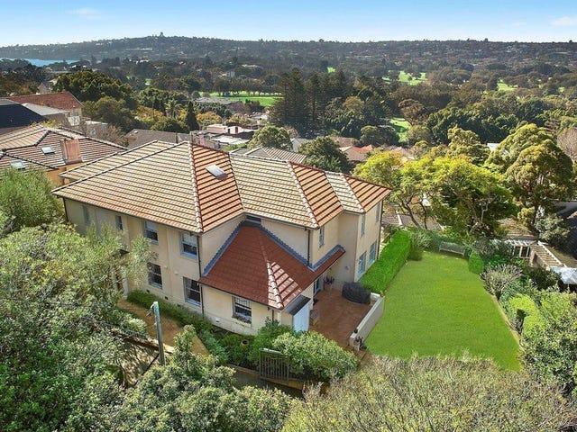 1A Bunyula Road, Bellevue Hill, NSW 2023