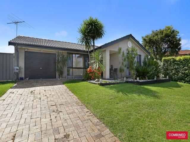 11 Kerema Place, Glenfield, NSW 2167