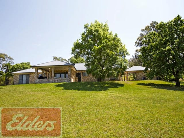 265 Chain O Ponds Road, Mulgoa, NSW 2745
