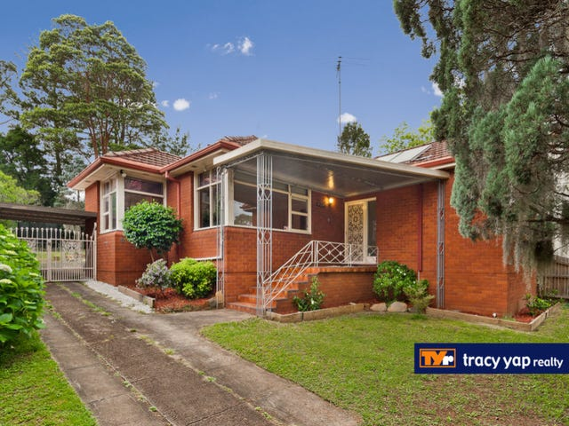9 Willow Close, Epping, NSW 2121