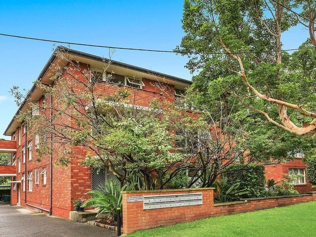 4/1 Lovett Street, Manly Vale, NSW 2093