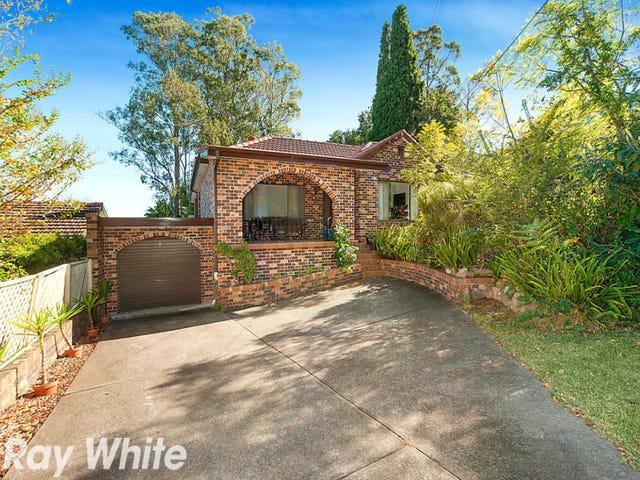 33 Dobson Crescent, Baulkham Hills, NSW 2153