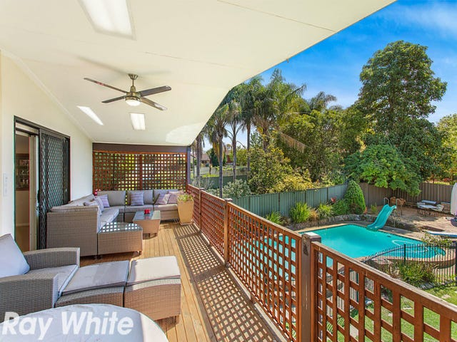 37 Meryll Avenue, Baulkham Hills, NSW 2153