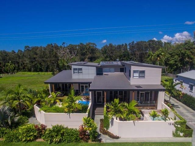 Apartment 1 and 3/12 Shirley Lane, Byron Bay, NSW 2481
