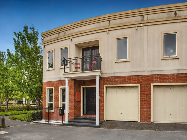 68 The Crescent, Kensington, Vic 3031
