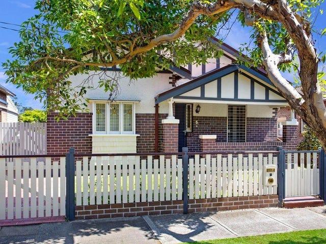 6 Hurlstone Avenue, Hurlstone Park, NSW 2193