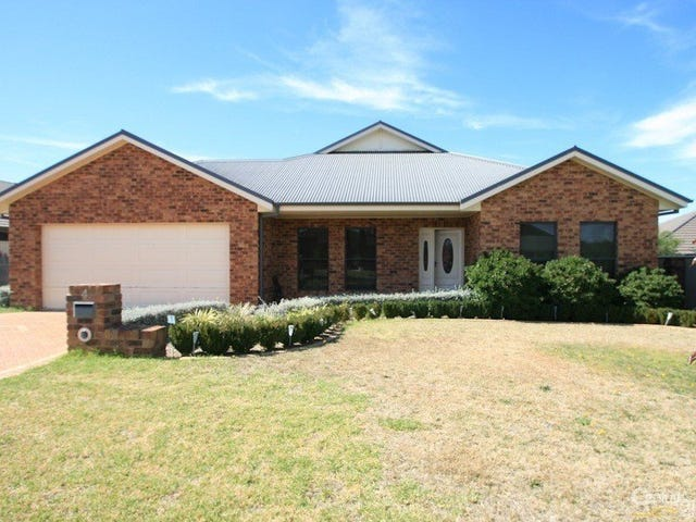 4  CANDLEBARK CRESCENT, Orange, NSW 2800