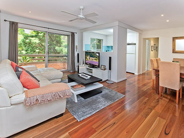 3/26-28 Eaton Street, Neutral Bay, NSW 2089