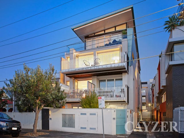 6/74 Stokes Street, Port Melbourne, Vic 3207