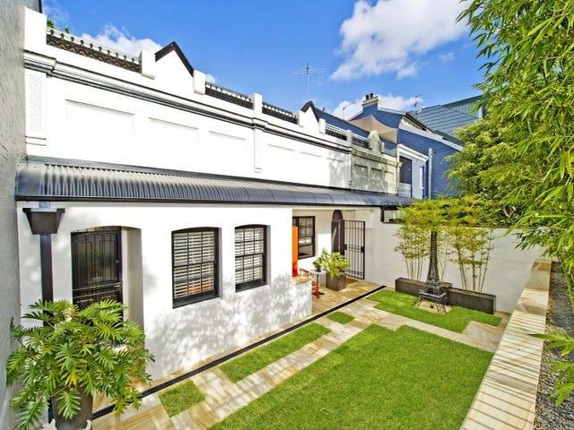 85 & 87 Cascade Street, Paddington, NSW 2021