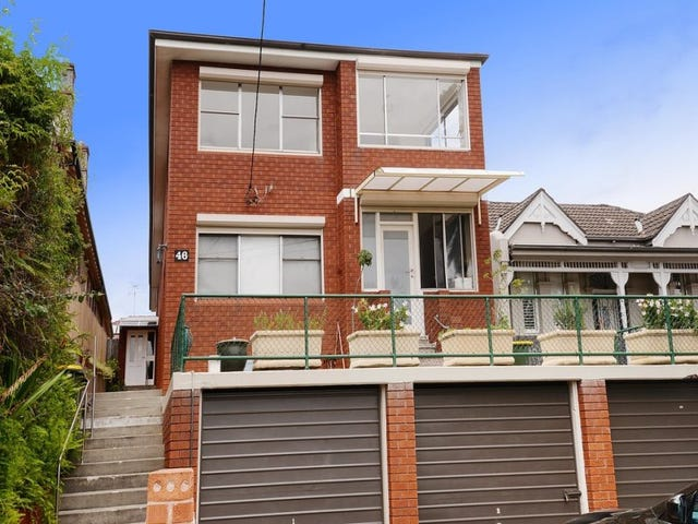 3/46 Howard Street, Randwick, NSW 2031