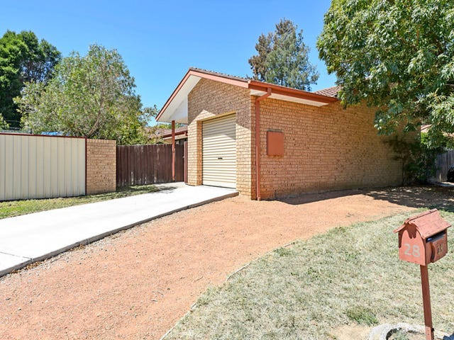 28/18 Cromwell Circuit, Isabella Plains, ACT 2905