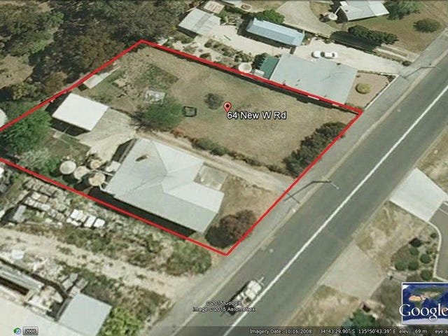 64-66 New West Road, Port Lincoln, SA 5606