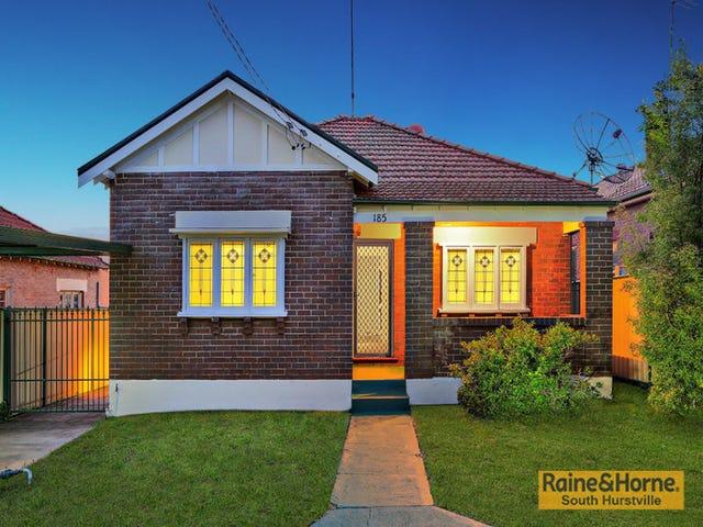 185 West Street, South Hurstville, NSW 2221