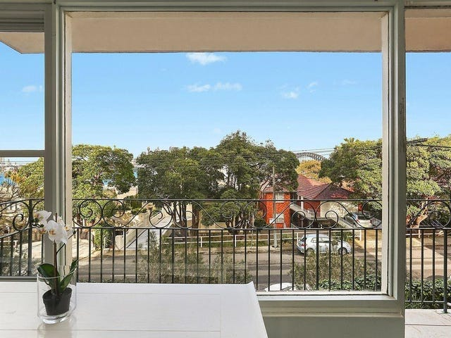 5/5 Milson Road, Cremorne Point, NSW 2090
