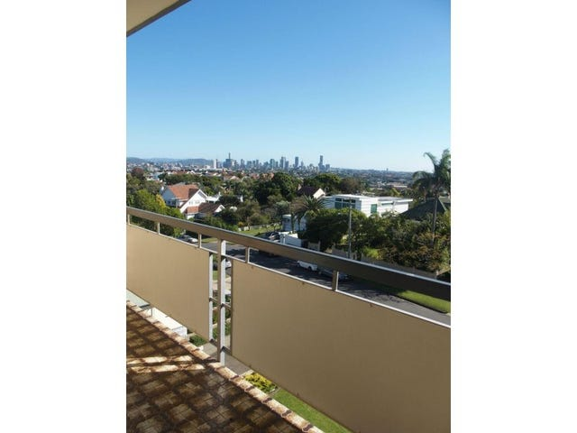 8/321 Cavendish Road, Coorparoo, Qld 4151