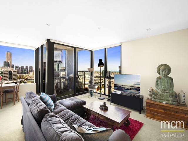 2406/100 Harbour Esplanade, Docklands, Vic 3008