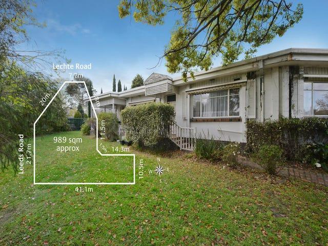 44 Lechte Road, Mount Waverley, Vic 3149