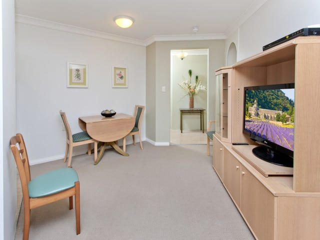 91/7 Waters Road, Neutral Bay, NSW 2089