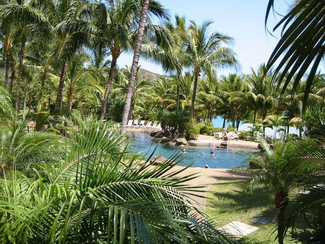 CA003 Whitsunday Apartments, 14 Resort Drive, Hamilton Island, Qld 4803