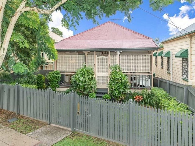 121 Fernberg Road, Paddington, Qld 4064