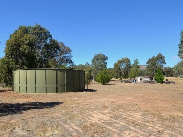 1175 Redbank - Barkly Road, Barkly, Vic 3384