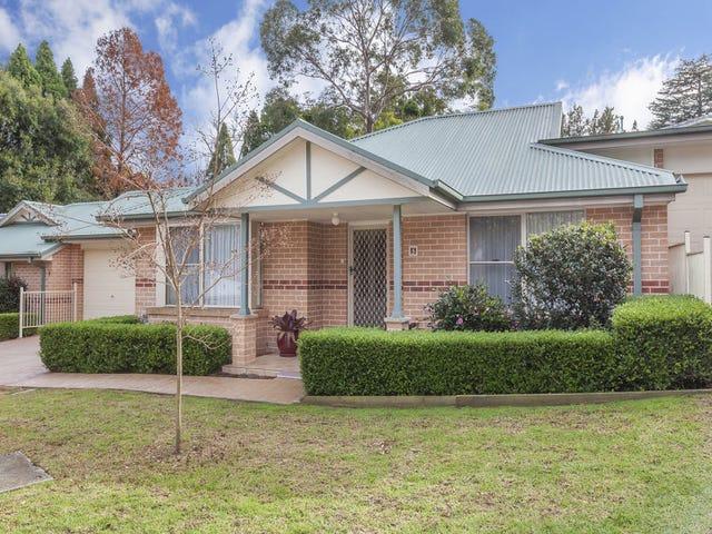 5/1-5 Bland Road, Springwood, NSW 2777