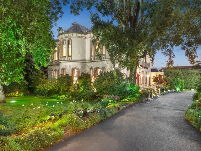 867 Glenferrie Road, Kew, Vic 3101