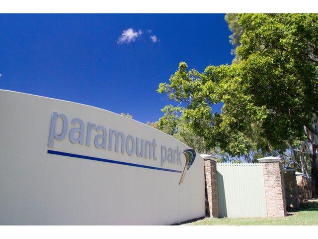 Paramount Park Estate, Parkhurst, Qld 4702