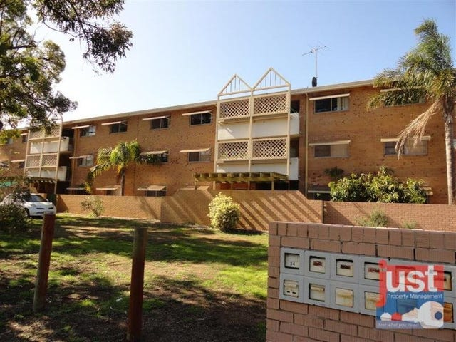 34/3 Wilkerson Way, Withers, WA 6230
