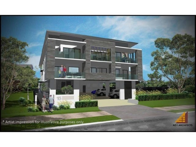 4/15 Percy Street, Redcliffe, Qld 4020